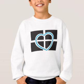 Heart of Cornwall Sweatshirt
