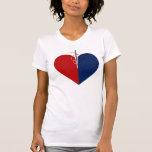 Heart of Fashion Shirt