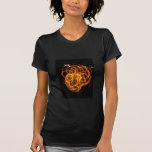 heart of fire tshirt