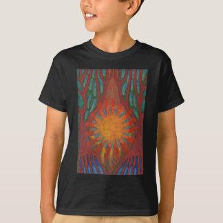 Heart Of Forest T-Shirt
