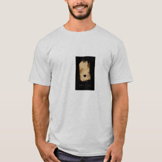 HEART OF GOLD  BY JOHNNY BULL T-Shirt