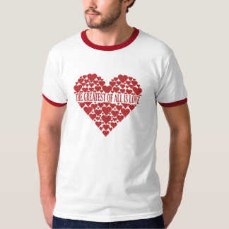 Heart of Hearts shirt – choose style, color