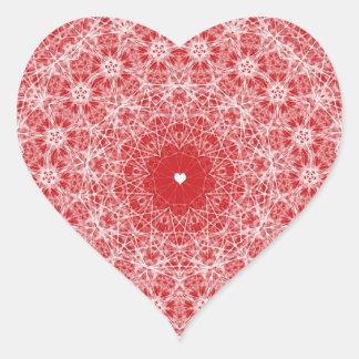 Heart of Hearts Sticker
