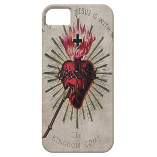 Heart Of Jesus Case-Mate Case iPhone 5 Cover