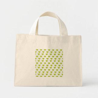 Heart of Love Canvas Bag