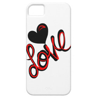 Heart of Love Case For The iPhone 5