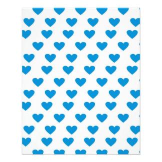 Heart of Love Full Color Flyer