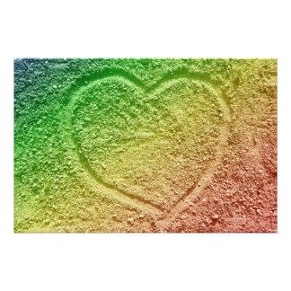Heart of Love Photograph