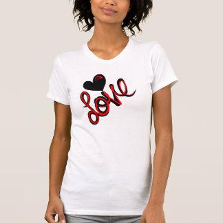 Heart of Love Tee Shirt