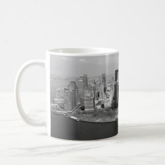 Heart of Manhattan (plain) Coffee Mug