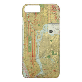 Heart of New York iPhone 8 Plus/7 Plus Case