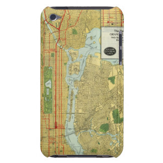 Heart of New York iPod Touch Case