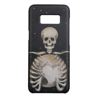 Heart of Pluto - Case-Mate Samsung Galaxy S8 Case