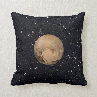 Heart of Pluto Starry Sky Cushion