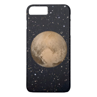 Heart of Pluto Starry Sky iPhone 7 Plus Case