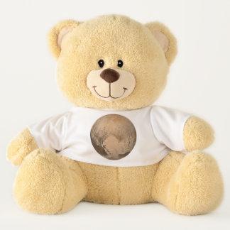 Heart of Pluto Teddy Bear