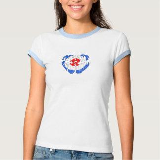 Heart Of Soul Target T-shirt