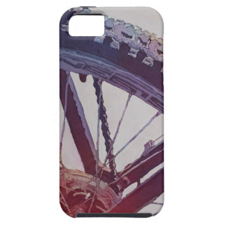 Heart of the Bike iPhone 5 Case