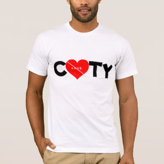 Heart of The City T-Shirt