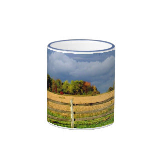 Heart of the Country Coffee Mugs