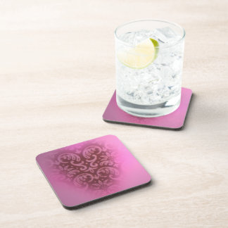 Heart of The Mist Drink Coasters