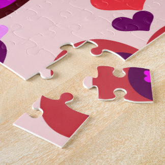 heart on heart puzzle