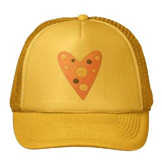 Heart One Cap