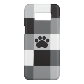 Heart Paw Boxes Phone Case