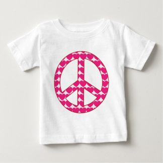 Heart Peace Sign Shirt