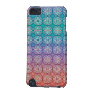 Heart pern iPod touch (5th generation) case