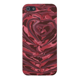 Heart phone case iPhone 5/5S cases