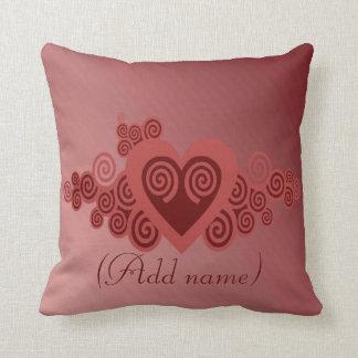Heart Pillow Cushions