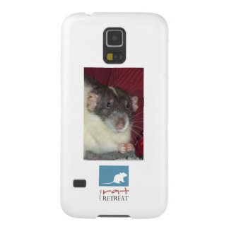 Heart rat Sprinkles Cases For Galaxy S5