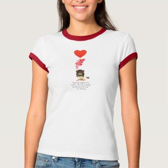 Heart Rat T-Shirt