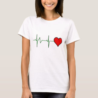 Heart rate T-Shirt