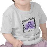 Heart Ribbon - Hodgkins Lymphoma Awareness