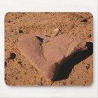 Heart Rocks (1) Mousepad
