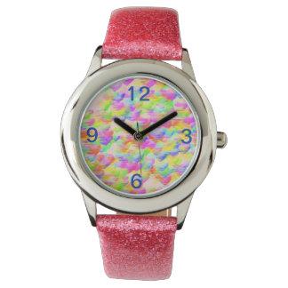 Heart Ryme Wristwatch