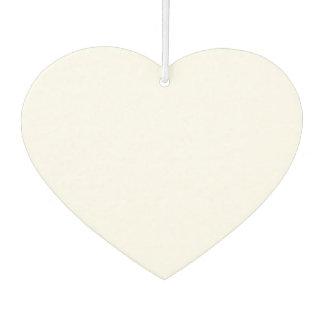 Heart Shaped Air Freshener