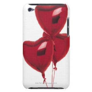 Heart-shaped balloons iPod touch covers