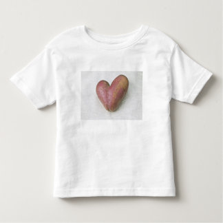 Heart-shaped Francine potato Toddler T-Shirt
