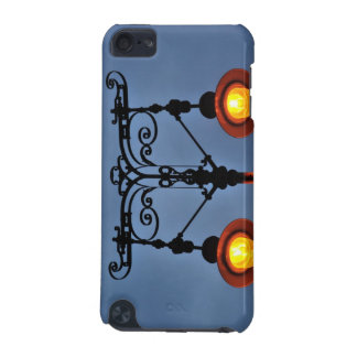 Heart shaped pole iPod touch (5th generation) cases