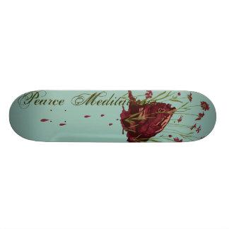 Heart Skateboard