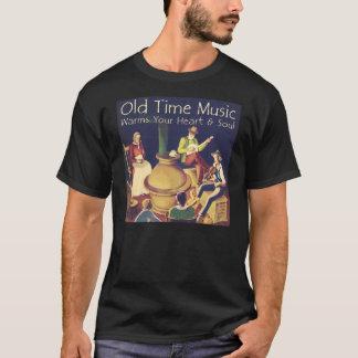 Heart & Soul Men's dark short sleeve T-Shirt