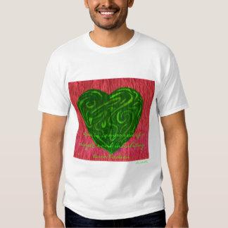 Heart & Soul T-shirts