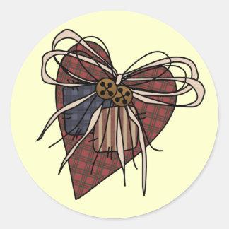 Heart Sticker by SRF