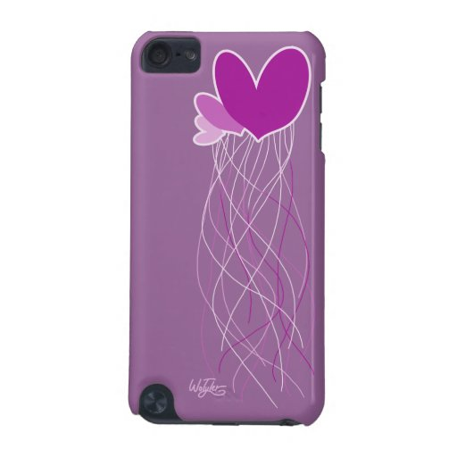Heart Strings iPod Touch 4 Case iPod Touch (5th Generation) Case