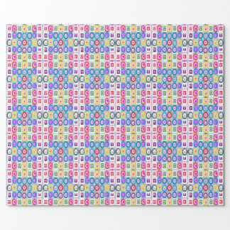 Heart SweetHeart Pink Collection gifts Wrapping Paper
