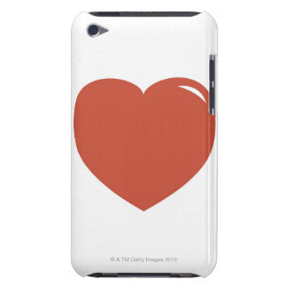 Heart Symbol Case-Mate iPod Touch Case
