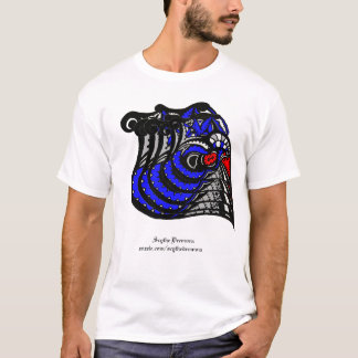Heart T (Leather Pride), Heart T (Leather Pride... T-Shirt